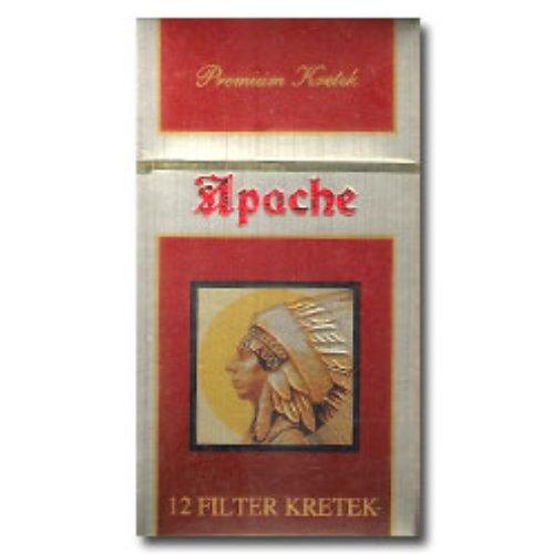 APACHE FILTER 12